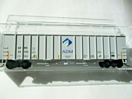 Micro-Trains # 09800101 Archer Daniels Midland 50' Airslide Hopper N-Scale image 1