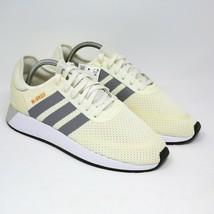 Adidas N-5923 Chaussures Course DB0958 Blanc Cassé Gris Taille 8.5 Coureur - $130.07