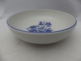 """Pfaltzgraff Yorktowne pattern - Round Vegetable serving Bowl - 8 3/4"""" - EUC - $21.78"""