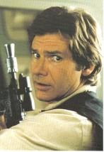 Star Wars Episode VI Return of the Jedi Han Solo 4 x 6 Photo Postcard #2... - $3.00