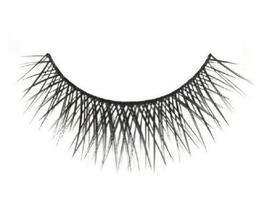 New Natural Fake Eyelashes Cross Type Fake Eyelashes 10 Pairs