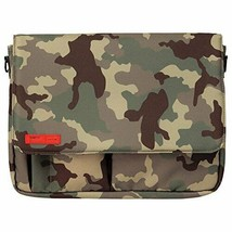 Lihit lab. carrying pouch A7576-31 B5 camouflage Ultra-God Warrior of - $57.59