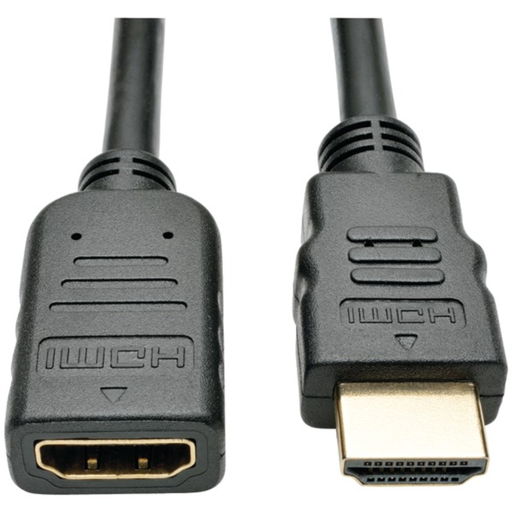 Tripp Lite P569-006-MF High-Speed HDMI Extension Cable with Ethernet, 6ft