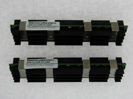 8GB (2X4GB Dimms ) Para Ma356ll/A-a1186 Apple Mac Pro Memory DDR2 667 Intermedia