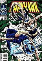 Darkhawk (1991 series) #33 [Comic] [Jan 01, 1991] Marvel - $4.89