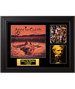 Alice In Chains Band Autographed Dirt lp - $800.00