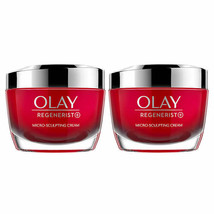 Olay Regenerist Micro Sculpting Cream Plus, 1.7 oz, 2-pack - $54.99