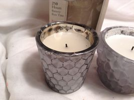 NEW Flameless Scented/Unscented Candle Set of 5 image 5