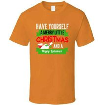 Have A Merry Christmas And A Happy Lockdown T Shirt image 9