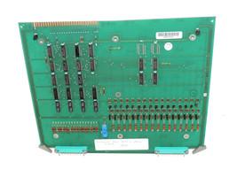 ALLEN BRADLEY 634275-90 PC BOARD UBA-2, 634275-REV-6