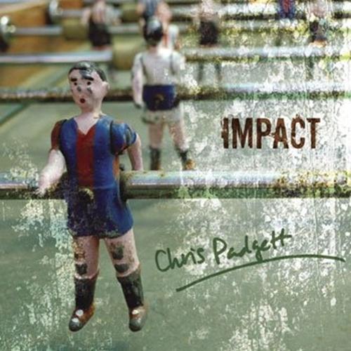 Impact by chris padgett