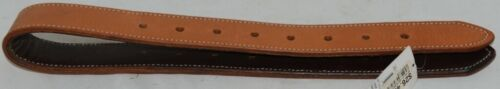 Courts Saddlery Off Billet D S Russett Product 4530501178