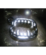 Haunted FREE CHARM w $49 VAMPIRE BITE ME LOVE MAGNIFIER MAGICK 27X WITCH... - $0.00