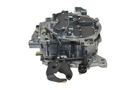 1902 Remanufactured Rochester Quadrajet Carburetor - 4MV - 1974-1978 image 2