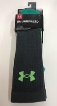 Under Armour CREW Performance Socks L HeatGear 1-Pair Multi-Color NEW Un... - $10.63
