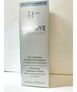 It Cosmetics BYE BYE REDNESS Neutralizing Correcting Cream 37oz Light - $10.49