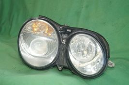 03-06 Mercedes W215 CL500 CL600 CL55 AMG Xenon HID Headlight Passenger Right RH image 3