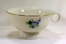 Theodore Haviland Ellwood Footed Cup 6 oz. - $8.99