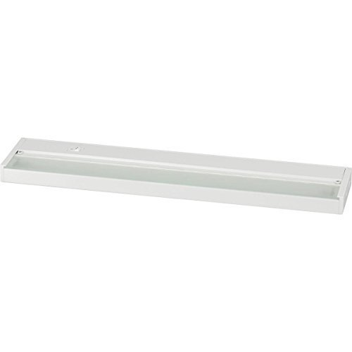 Primary image for Progress Lighting P7005-30 Under Cabinet 18-Inch LED 3000K, White