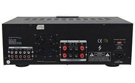 Open Box 2500 watt Technical Pro DJ system Amplifer,2 Speakers, Microphone. image 4