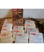 50 Gunslinger Classic Movies, 12-DVD Boxed Set (2005) Old Western Action - $19.95