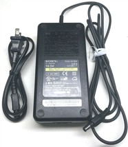 Genuine Sony Laptop Charger AC Adapter Power Supply PCGA-AC19V6 19.5V 6.... - $18.99