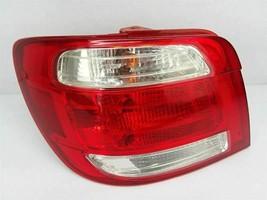 2005 - 2006 Saab 9-2X Driver Side Tail Light Lamp Lens 32010740 - $98.99