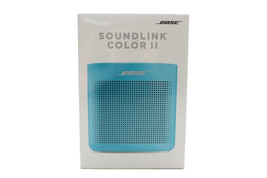 Bose SoundLink Color Bluetooth Speaker II - Aquatic Blue - $120.62