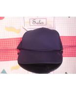 Plain Blank Snap-Back Mesh Trucker Hat / Baseball Cap - $8.55