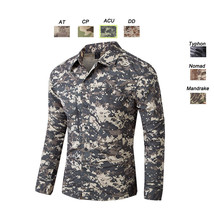 Outdoor Hunting Shooting Tactical BDU Army Combat Clothing Camo Camoufla... - $28.00