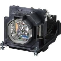 Panasonic ET-LAL500 ETLAL500 Oem Lamp For Model PT-LB330 - Made By Panasonic - $270.95