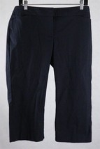 New York & Company Womens Stretch Capri Pants Size 10, Measures 33 x 20 - $17.81