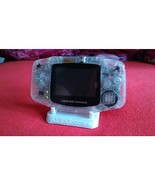 Display Stand for Nintendo Game Boy Advance, GBA Compact Stand Handheld ... - $24.52