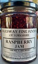 Raspberry ''Xtra Jam'' In a 340g Jar - $3.69