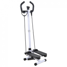 New Adjustable Twister Stepper with Handle Bar, Healthy and Fitness Mini... - $260.68