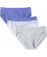 Hanes Constant Comfort X-Temp Hipsters 3-Pack Women's Panties Underwear ... - $12.95