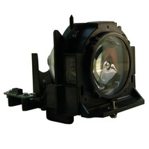Panasonic ET-LAD60 Compatible Projector Lamp With Housing - $45.99