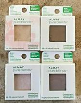 Almay Pure Blends Natural Powder Eyeshadow Single Eye Color YOU CHOOSE .... - $4.72