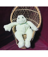 Bunnies By The Bay Tadbit Rattle Frog Plush Toy NWOT HTF - $57.42