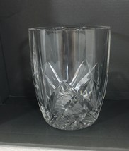 Waterford Marquis Crystal 12 ounce Double Old-Fashioned Rock Glass Signed - $40.40