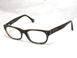 Coach HC 6034 (Topaz) Women's Eyeglasses Frame, 5001 Tortoise 52-17-135 ... - $49.45