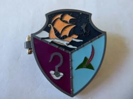 Disney Trading Pins 111875 WDW - Shields of Fantasy - Peter Pan - $37.40