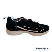 OT Revolution Mens Black Size 10 Tennis Shoes Sneakers Casual  - $9.77