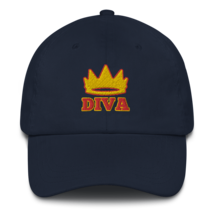 The Kid Laroi Hat / Diva Hat / The Kid Laroi Dad hat image 6