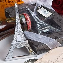 96 Eiffel Tower Bottle Opener Favors - $142.41