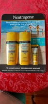 sunscreen - $19.00