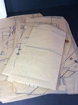 Vtg Vogue Paris Sewing Pattern 2484 Givenchy Size 10 Misses Tunic Pants Hood image 5