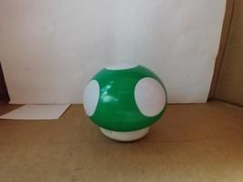 """2"""" Nintendo Green Mushroom Tin (empty - $3.00"""