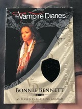 Vampire Diaries Season 1 Wardrobe M6 Katerina Graham as Bonnie Bennett V... - $15.84