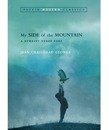 My Side of the Mountain (Puffin Modern Classics) [Paperback] Jean Craigh... - $5.58